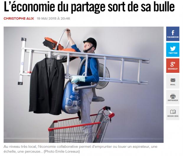 Libé.fr