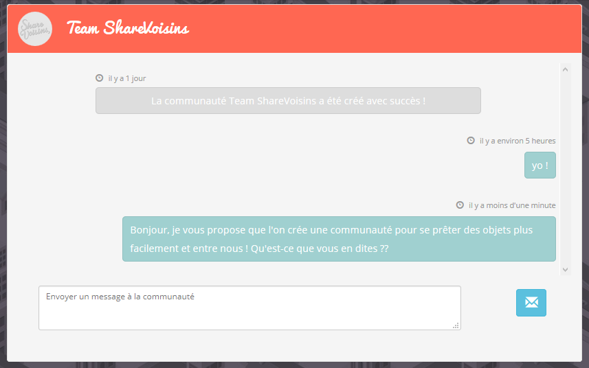 Exemple de message site de rencontre